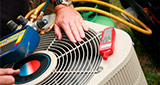 AC Service & Maintenance in Durham