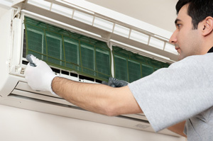 Ductless mini-split installation in Seacoast New Hampshire & Southern Maine