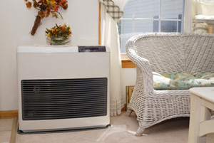 Portable air conditioner services in NH and ME